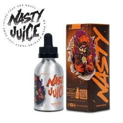 Nasty Juice Devil Teeth Honey Dew & Sour Low Mint 60mL