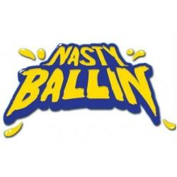 Nasty Ballin