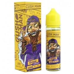 Cushman Series Mango Grape 60