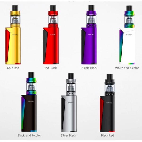 SMOK Priv V8 Kit In 7 Colors Full Kit In Stock