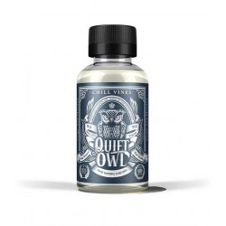 Quiet Owl CHILL VINES 60mL By Element Eliquid