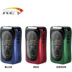 REV GTS 230W Temperature Control Box Mod