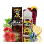 Juice Roll Upz Carnival: Berry Lemonade 100mL E-Juice