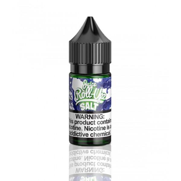 Juice Roll Upz SALT Blue Raspberry 30ml