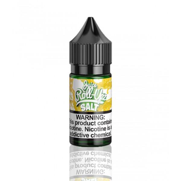 Juice Roll Upz SALT Vanilla Almond Tobacco 30ml