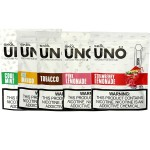 Skol Uno Disposable Kit - Tobacco