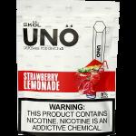 Skol Uno Disposable Kit - Strawberry Lemonade SINGLE