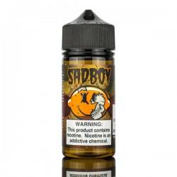 Sadboy Pumpkin Cookie E-Liquid 100mL
