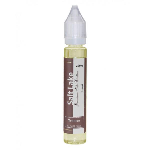 Salt Lake Tobacco SaltNik 30ml 25mg And 45mg