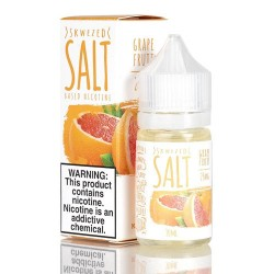 Skwezed SALT Grapefruit 30ml