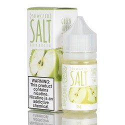 Skwezed SALT Green Apple 30ml