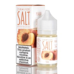 Skwezed SALT Peach 30ml