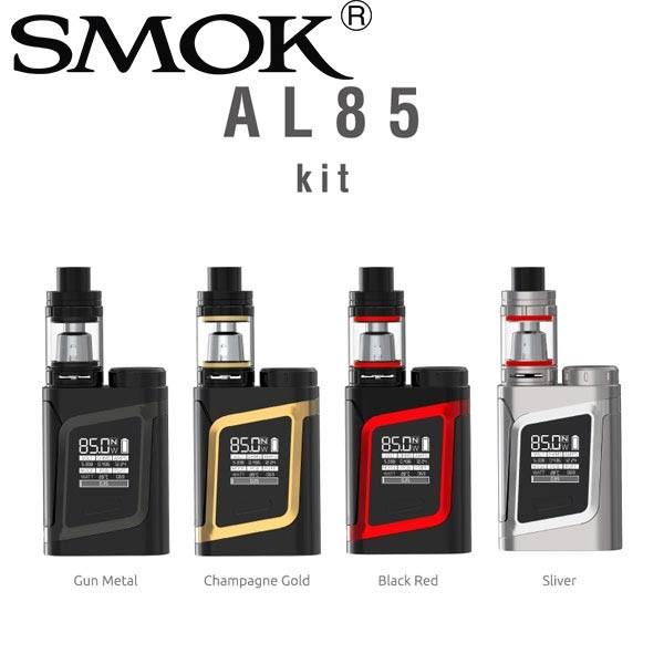 SMOK AL85 Alien Baby TC 85W Starter Kit In Stock