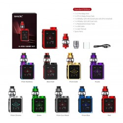 Smok G-Priv Baby Luxe Edition with TFV12 Baby Prince tank