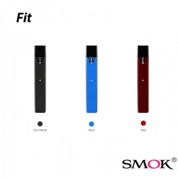 SMOK Fit All in One Pod System