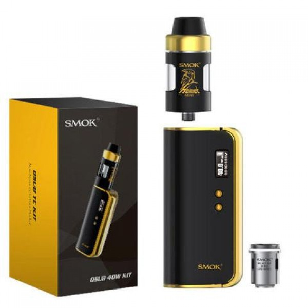 SMOK OSUB Mini Starter Kit 1200mAh 60W