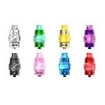 SMOK TFV12 Baby Prince Acrylic 4.5ML Tube and Drip Tip