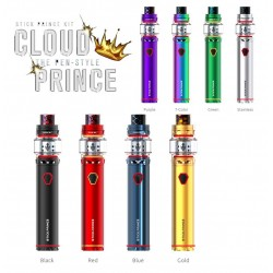 Smok Stick Prince With Tfv12 Prince Tank