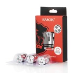 SMOK V12 Prince Triple Mesh 0.15 ohm Replacement Coils 3-Pack