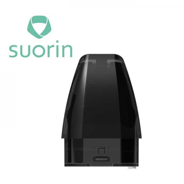 Suorin Vagon Cartridge 2ml  2-Pack