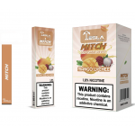 Mitch Disposables by Tesla Cigs Device - BOX OF 10