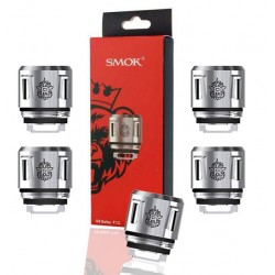 SMOK V8 Baby-T12 0.15Ω Replaceable Coil 5pk