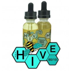 Butterscotch Maple Torte by The Hive 60mL