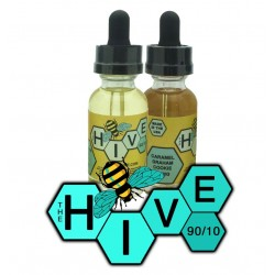 Caramel Graham Cookie by The Hive 60mL