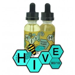 Coconut Fluff by The Hive 60mL