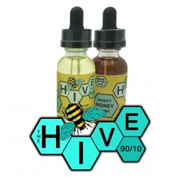 Sweet Honey by The Hive 60mL
