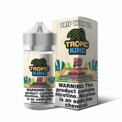 Mad Melon by Tropical King Ejuice 100ml