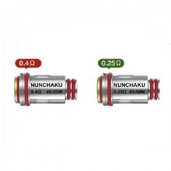Uwell Nunchaku Replacement Coils 4-Pack