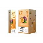 V2 XL DISPOSABLE BOX of 10