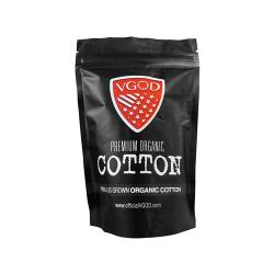 VGOD Premium Organic Cotton