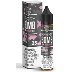 Berry Bomb by VGOD Salt Nic 30ML