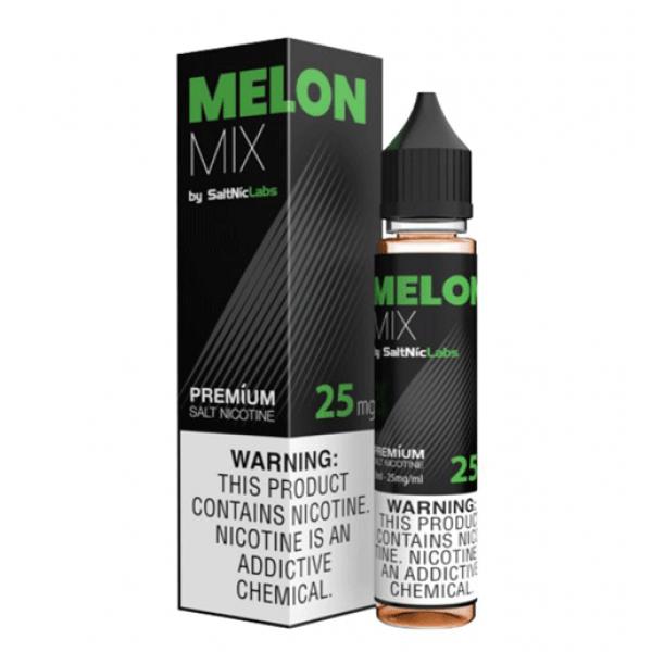 Melon Mix by VGOD Salt Nic 30ML