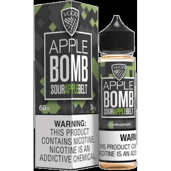 Apple Bomb by VGOD 60ML