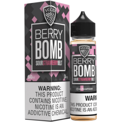 Berry Bomb by VGOD 60ML