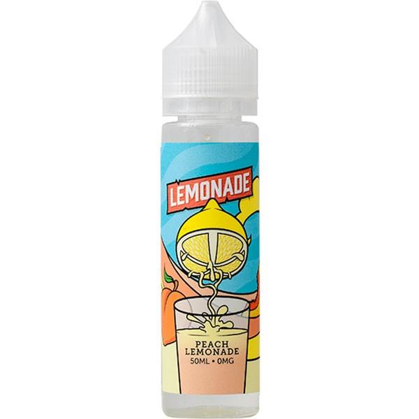 Peach Lemonade by Vapetasia eJuice 60mL