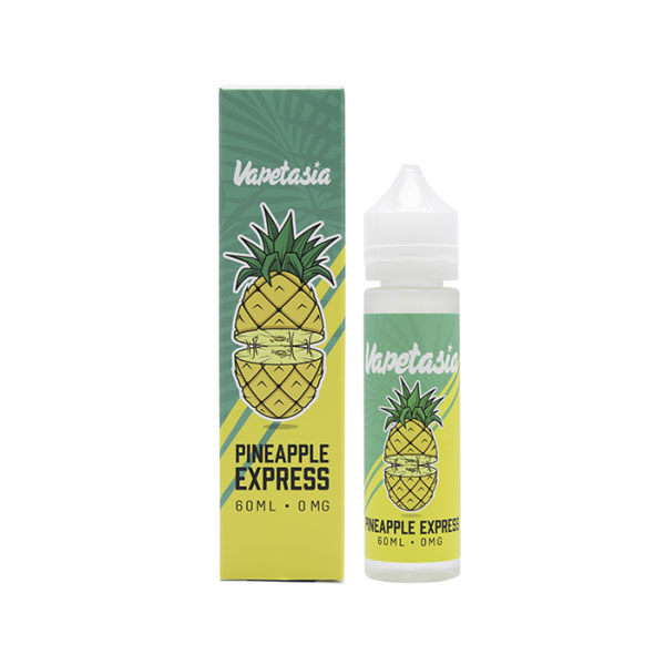 Pineapple Express by Vapetasia eJuice 60mL