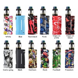 Vapor Storm ECO Pro hawk kit 90W Full Starter Kit