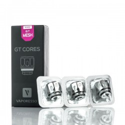 Vaporesso GT Mesh Replacement Coils 0.18ohm - 3-Pack