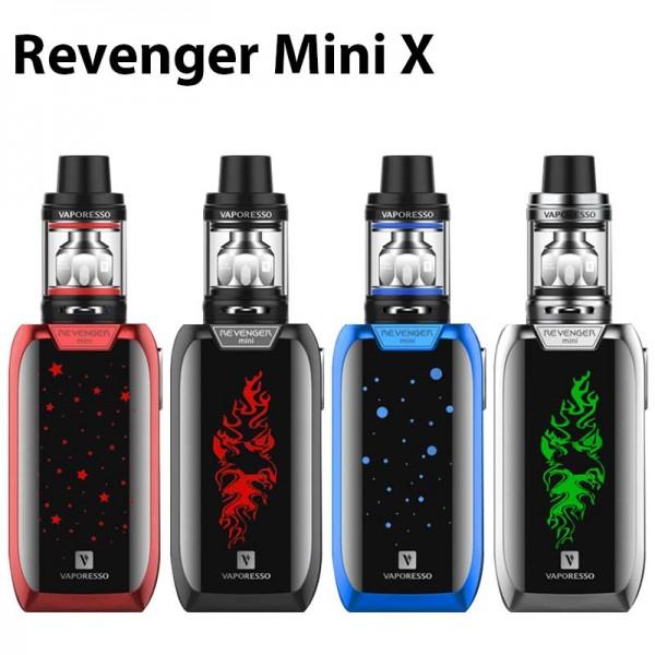 Vaporesso Revenger X Mini NRG SE Mini Tank Starter Kit