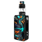 VOOPOO DRAG 2 177W WITH UFORCE T2 STARTER KIT