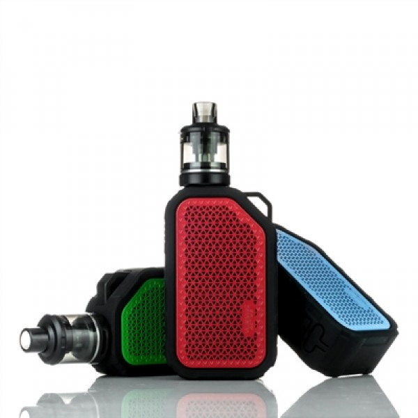 Wismec Active 80A Box Mod with Bluetooth Speaker