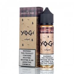 Yogi E-liquid Java Granola Bar 60mL