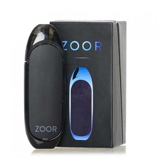 7Daze Zoor Salt Nic Pods Device