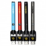 HoneyStick Twist 510 Vape Pen Battery