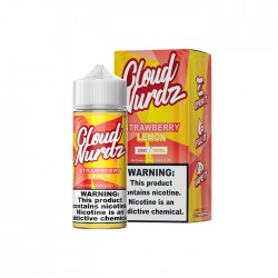 Strawberry Lemonade by Cloud Nurdz E-liquid - 100ML