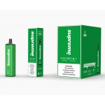 Supreme Epic Cig Disposable Device 5000 Puffs - BOX OF 10